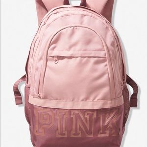 PINK Collegiate Backpack